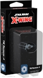Star Wars - X-Wing 2nd edition - Tie Advanced X1 expansion-gaming-The Games Shop