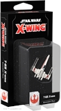 Star Wars - X-Wing 2nd edition - T-65 Wing expansion-miniature based-The Games Shop