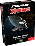 Star Wars - X-Wing 2nd edition - Scum and Villainy Conversion Kit-miniature based-The Games Shop