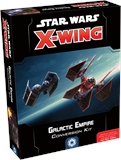 Star Wars - X-Wing 2nd edition - Galactic Empire Conversion Kit-miniature based-The Games Shop