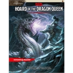 Dungeons and Dragons - 5th ed - Hoard of the Dragon Queen-gaming-The Games Shop