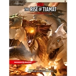 Dungeons and Dragons - 5th ed - Rise of Tiamat-gaming-The Games Shop