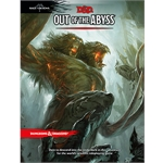 Dungeons and Dragons - 5th ed - Out of the Abyss-gaming-The Games Shop