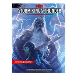 Dungeons and Dragons - 5th ed - Storm King's Thunder-gaming-The Games Shop