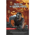 Dungeons and Dragons - 5th ed - Tales from the Yawning Portal-gaming-The Games Shop