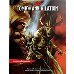 Dungeons and Dragons - 5th ed - Tomb of Annihilation-gaming-The Games Shop