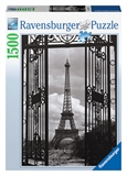 Ravensburger - 1500 piece - Spirit of Paris-jigsaws-The Games Shop