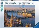 Ravensburger - 2000 piece - Atmosheric London/ Devin Miles-2000+-The Games Shop