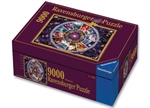 Ravensburger - 9000 piece - Astronomy-jigsaws-The Games Shop