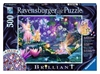 Ravensburger - 500 piece - Brilliant Fairy with Butterflies-jigsaws-The Games Shop