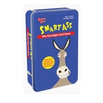 Smart Ass - 90's Nostalgia in a tin-board games-The Games Shop
