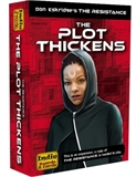 The Reistance - The Plot Thickens expansion-strategy-The Games Shop