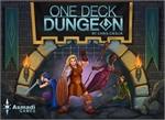 One Deck Dungeon-strategy-The Games Shop