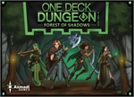 One Deck Dungeon - Forest of Shadows-strategy-The Games Shop