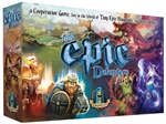 Tiny Epic Defenders 2nd edition-strategy-The Games Shop
