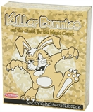Killer Bunnies - Wacky Khaki expansion-card & dice games-The Games Shop