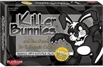 Killer Bunnies - Onyx expansion-card & dice games-The Games Shop