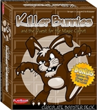Killer Bunnies - Chocolate expansion-card & dice games-The Games Shop