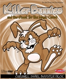 Killer Bunnies - Caramel Swirl expansion-card & dice games-The Games Shop