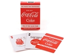 Bicycle - Coca Cola-playing cards-The Games Shop