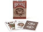 Bicycle - House Blend-playing cards-The Games Shop