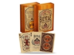Bicycle - Bourbon-playing cards-The Games Shop
