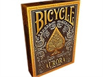 Bicycle - Aurora-playing cards-The Games Shop