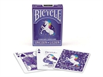 Bicycle - Unicorn-playing cards-The Games Shop