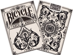 Bicycle - Arch Angels-playing cards-The Games Shop
