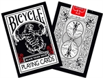 Bicycle - Black Tiger-playing cards-The Games Shop