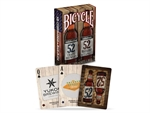 Bicycle - Craft Beers-playing cards-The Games Shop