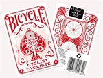 Bicycle - Cyclist-playing cards-The Games Shop