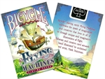 Bicycle - Flying Machines-playing cards-The Games Shop