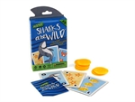 Sharks are Wild-card & dice games-The Games Shop