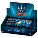 Magic the Gathering - Masters 25 Booster Box-trading card games-The Games Shop