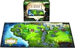 4D Cityscape - Middle Earth - The Hobbit-themed-The Games Shop