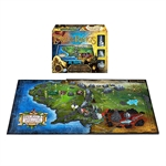4D Cityscape - Middle Earth - Lord of the Rings-themed-The Games Shop