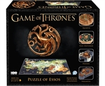 4D Cityscape -A Game of Thrones - Essos-themed-The Games Shop