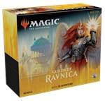Magic the Gathering - Guilds of Ravnica - Bundle-trading card games-The Games Shop
