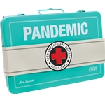 Pandemic - 10th Anniversary Edition-board games-The Games Shop