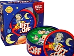 Lift Off-card & dice games-The Games Shop