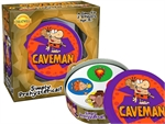 Cave Man-card & dice games-The Games Shop