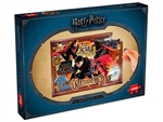Jigsaw 1000 piece - Harry Potter Quidditch-1000-The Games Shop