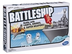 Battleship Classic - Electronic-family-The Games Shop