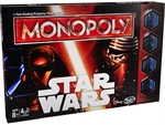 Monopoly - Star Wars-family-The Games Shop