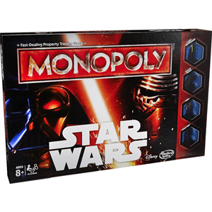 Monopoly - Star Wars
