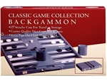 "Backgammon - Classic 15"" Vinyl-backgammon-The Games Shop"