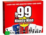 99 or Bust-card & dice games-The Games Shop