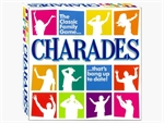 Charades Family Board Game-family-The Games Shop