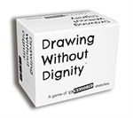 Drawing without Dignity-games - 18+-The Games Shop